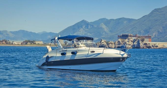 Boat rental Castellammare di Stabia cheap Mano Marine 26.50