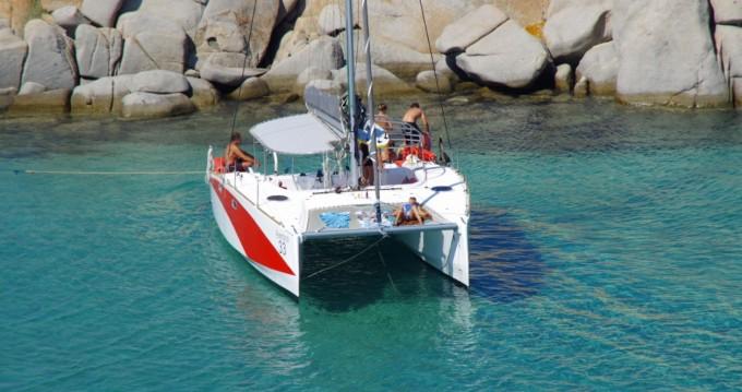 Rental yacht Opatija - Aventura A34 on SamBoat