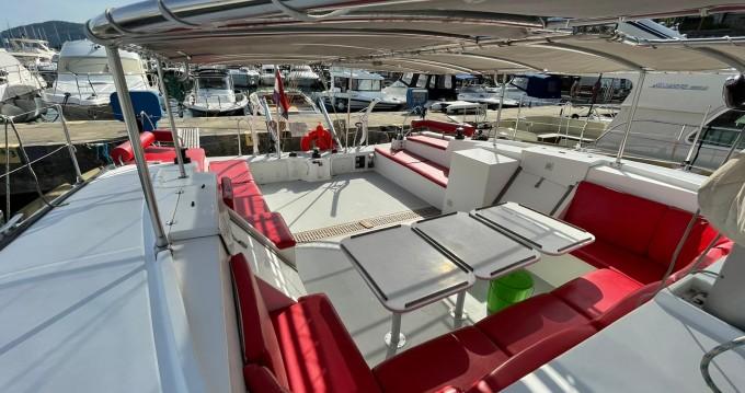 Boat rental Aventura A34 in Opatija on Samboat