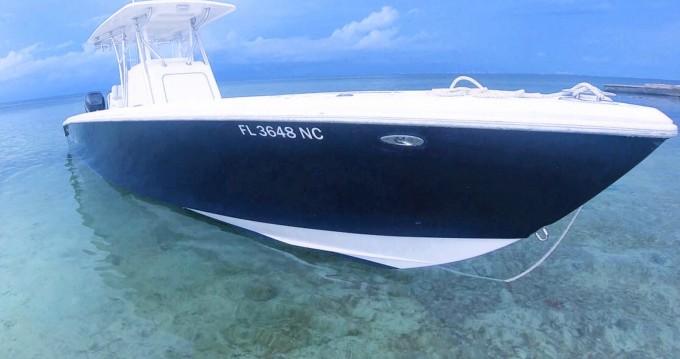 Rent a Sea Hunter Tournament  Miami