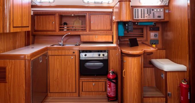 Boat rental Ocean Star 51.2 in Lávrio on Samboat