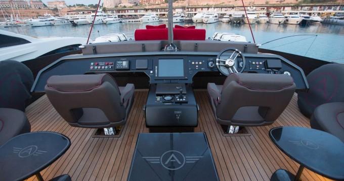 Boat rental Ibiza Island cheap 120