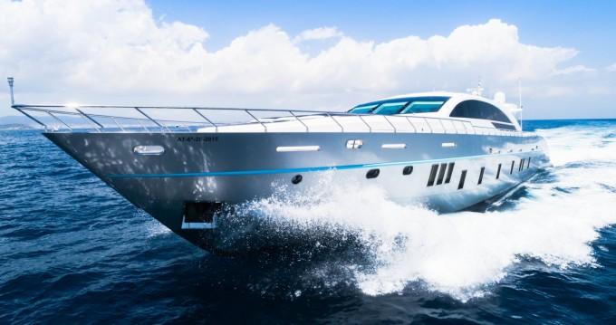 Boat rental Ibiza Town cheap 120