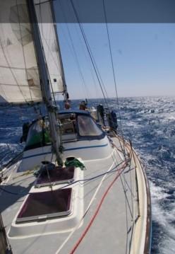 Sailboat for rent Port de Sète at the best price