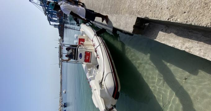 Boat rental Imsida cheap NJ 700 XL