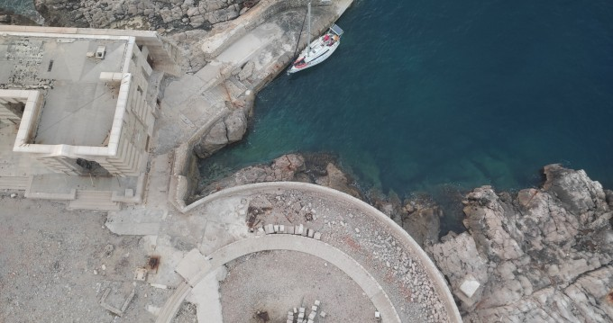 Boat rental Gibert Marine Gib Sea 105 in Marseille on Samboat