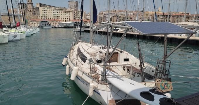 Rental yacht Marseille - Gibert Marine Gib Sea 105 on SamBoat