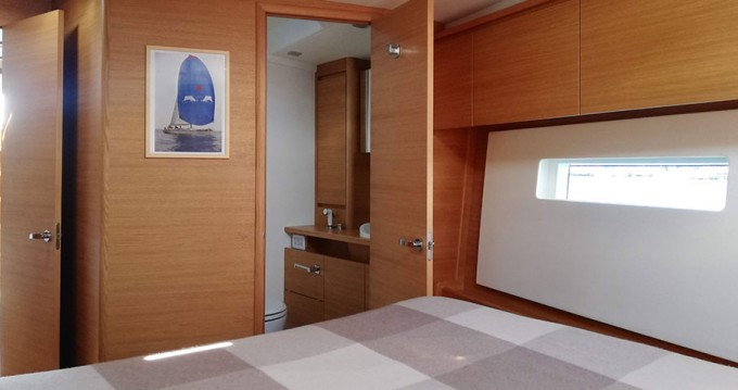 Solaris Solaris 55 between personal and professional Portofino