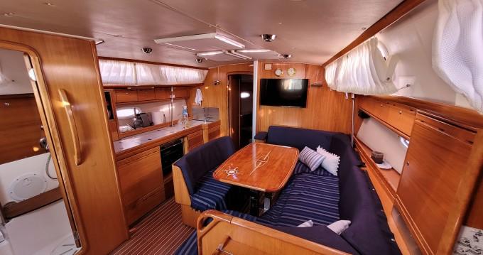 Boat rental Bavaria Bavaria 40 in Alimos on Samboat