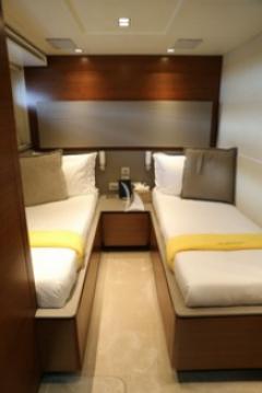 Rental yacht Cannes - Peri Yacht Quantum on SamBoat