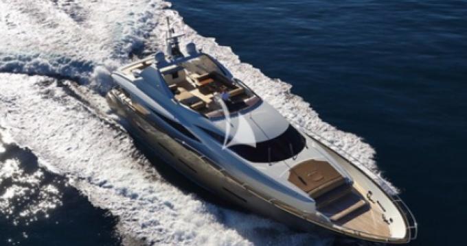 Rental Yacht Peri Yacht with a permit