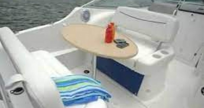 Bayliner Bayliner 245 SB between personal and professional Monte di Procida