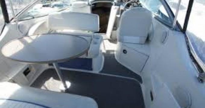 Rental yacht Monte di Procida - Bayliner Bayliner 245 SB on SamBoat