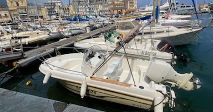 Rental yacht Bastia - Jeanneau Cap Camarat 515 Style on SamBoat