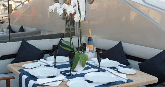 Yacht for rent Palma de Mallorca at the best price