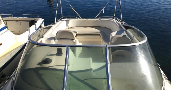 Rental yacht Collioure - Cranchi Corallo 840 on SamBoat
