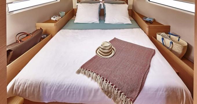 Rental Sailboat in Annapolis - Jeanneau Sun Odyssey 440