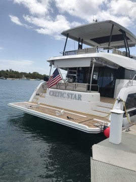 Yacht for rent Annapolis at the best price
