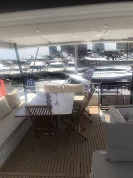 Rental yacht Annapolis - Fountaine Pajot My 44 on SamBoat