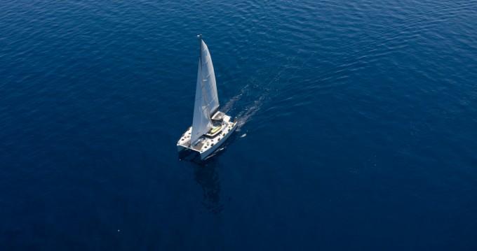 Boat rental Lagoon Lagoon 450 in Lefkada (Island) on Samboat