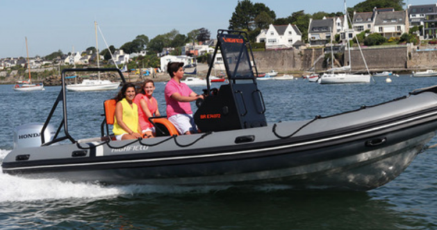 Hire Motorboat with or without skipper Unknown Brand HIGHFIELD 6.60 Port du Crouesty