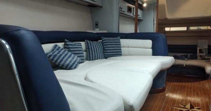 Rental yacht Sanremo - Sea Ray Sea Ray 350 Sundancer on SamBoat