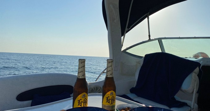 Hire Motorboat with or without skipper Lema Porto Riva di Traiano