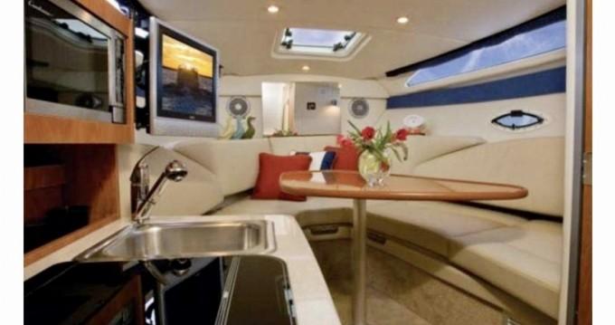 Boat rental Thonon-les-Bains cheap Bayliner 255