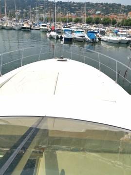 Rental yacht Golfe-Juan - Conam Conam 58 S on SamBoat