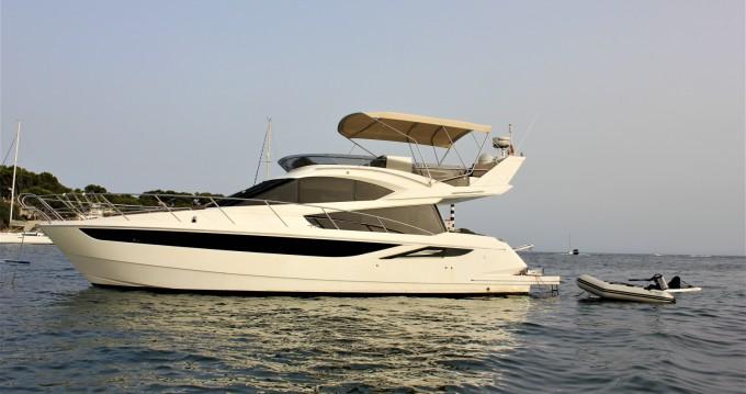 Rental yacht Palma de Mallorca - Galeon Galeon 420 Fly on SamBoat