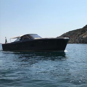 Rental yacht Porto Cervo - Camper & Nicholsons Endevour 42 on SamBoat