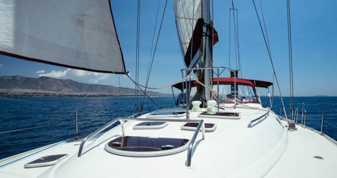 Boat rental Dufour Gib Sea 51 in Alimos on Samboat