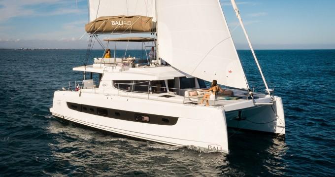 Rent a Bali Catamarans Bali 4.6 Alimos