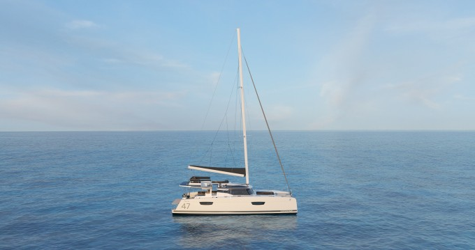 Catamaran for rent Pleasant Valley at the best price