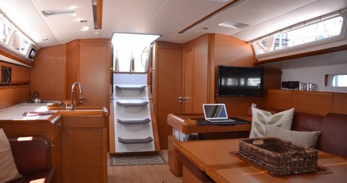 Rental yacht St. Petersburg - Jeanneau Sun Odyssey 519 on SamBoat