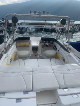 Hire Motorboat with or without skipper Glastron Aix-les-Bains