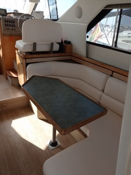 Hire Motorboat with or without skipper Bayliner Dénia