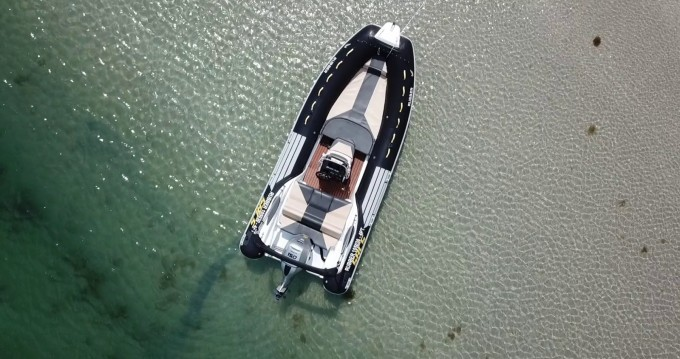 Rental yacht Setúbal - Sacs Sacs S 590 on SamBoat