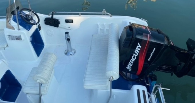Hire Motorboat with or without skipper Ultramar Palavas-les-Flots