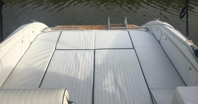 Boat rental Fiart Fiart 27 in Porto Badino on Samboat