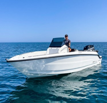 Rental yacht Dénia - Compass Compass 190 on SamBoat