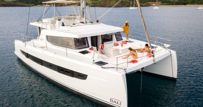 Rent a Bali Catamarans Bali 4.8 Alimos