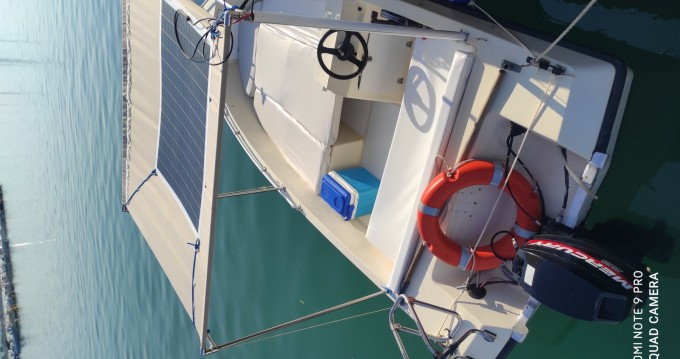 Hire Motorboat with or without skipper Hellas Talamone