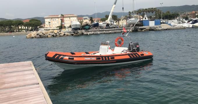 Boat rental Diano Marina cheap 600