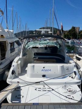 Boat rental Mandelieu-la-Napoule cheap 400