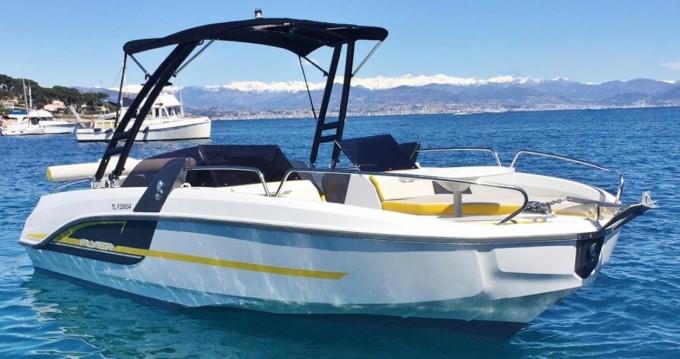 Boat rental Bandol cheap Flyer 6.6 SPORTdeck