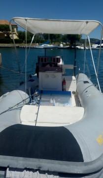Rental yacht Port Cogolin - Novamarine 485 on SamBoat
