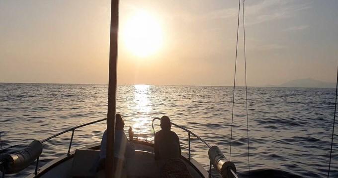 Rental yacht Capri (Island) - Apreamare ECQUA 7.40 on SamBoat