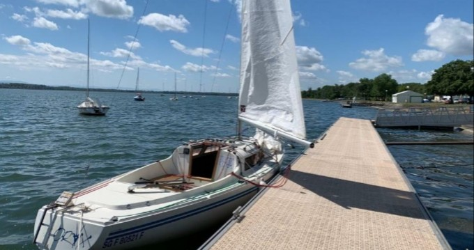 Rental yacht Plan d'Eau de Plobsheim - Arteckno H boat on SamBoat