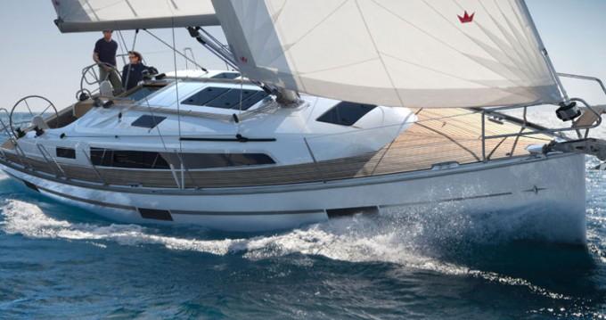 Boat rental Saltsjöbaden cheap Cruiser 37